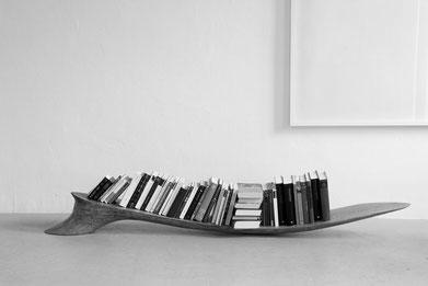 C0048 · Lime Tree#bench#stool#console#sculpture#bowl#coffeetable#woodworking#interiordesign#woodsculptures#art#woodart#wooddesign#decorativewood#originalartwork#modernwoodsculpture#joergpietschmann#oldwood