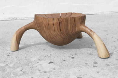 V1578 · Ash#vessel#bowl#coffeetable#woodworking#interiordesign#woodsculptures#art#woodart#wooddesign#decorativewood#originalartwork#modernwoodsculpture#joergpietschmann#oldwood