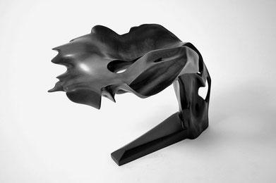 Sculpture · Tropical Driftwood · S1254#woodsculpture#stool#console#sculpture#originalart#woodworking#interiordesign#woodsculptures#art#woodart#wooddesign#decoration#decorativewood#originalartwork#modernwoodsculpture#joergpietschmann#oldwood
