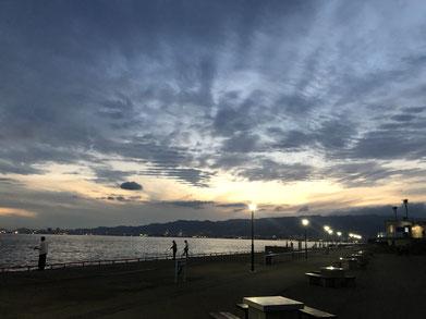 西宮市鳴尾浜