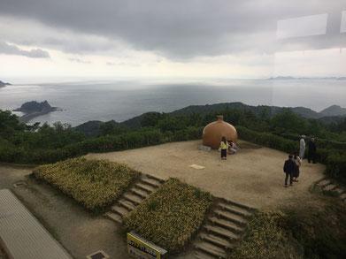 絶景レストランうずの丘