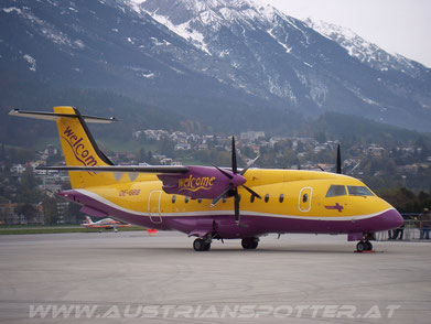 Welcome Air  2000 - 2017