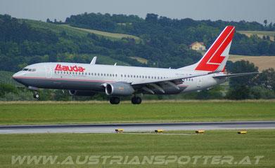 Lauda Air 1979 - 2013