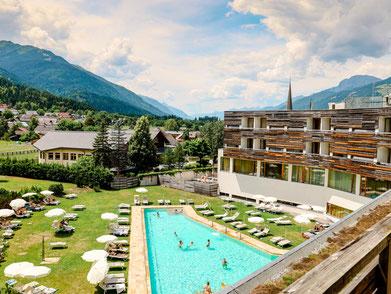 Österreich Urlaub Falkensteiner Hotel Carinzia