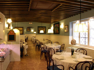 Рестораны с лучшей паэльей в Барселоне