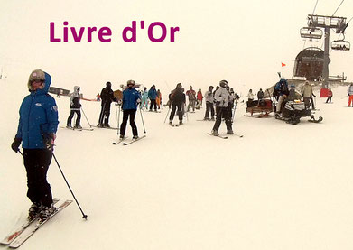 Festival Salsa ski Saint Lary soulan