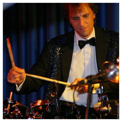 Markus Mattern - Schlagzeuglehrer