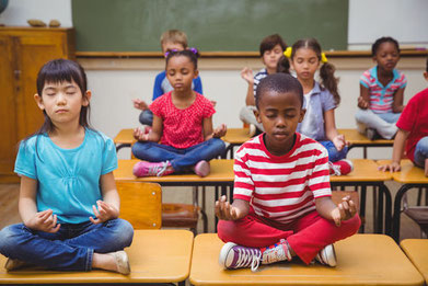 meditation pleine conscience ecole Dr guillaume Rodolphe