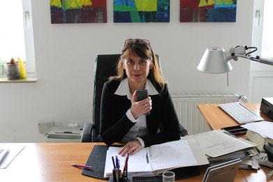 Rechtsanwältin Susanne Lange