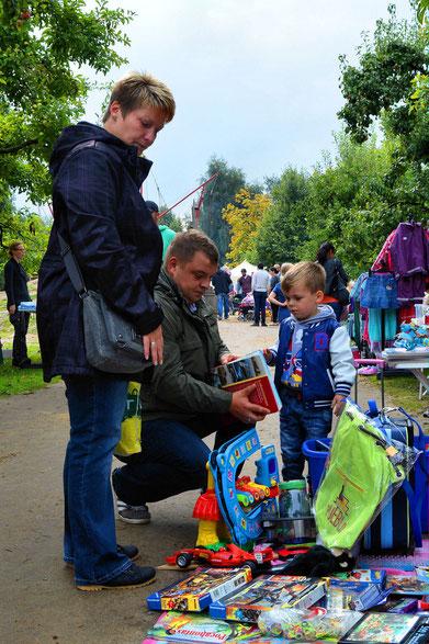 Farmfest der Kinder- und Jugendfarm Bremen 7