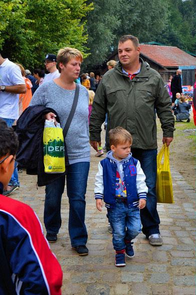 Farmfest der Kinder- und Jugendfarm Bremen 9