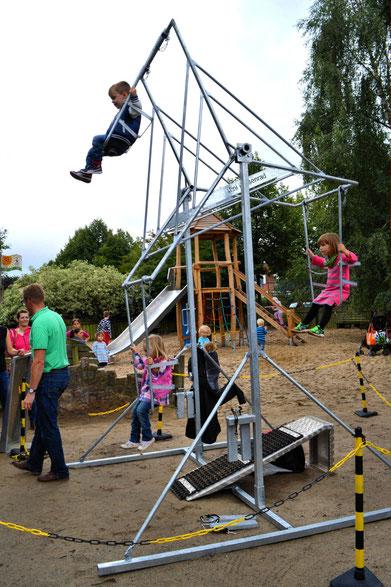 Farmfest der Kinder- und Jugendfarm Bremen 13