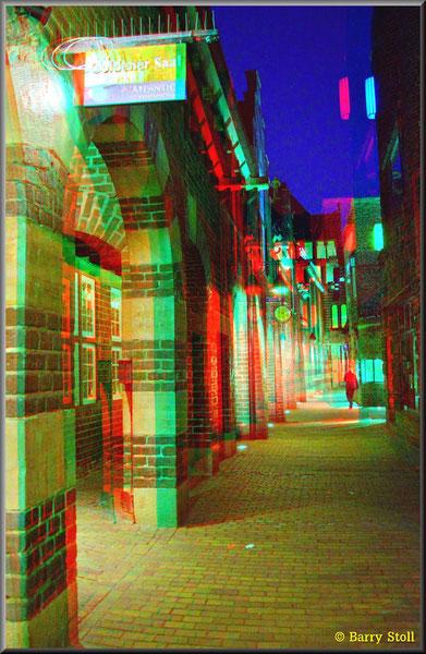 3D - Bremen - Sonntagnacht in der City 18