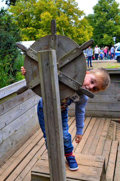 Farmfest der Kinder- und Jugendfarm Bremen 40