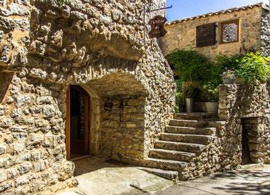 Atelier artisanale en occitanie, atelier du cuir