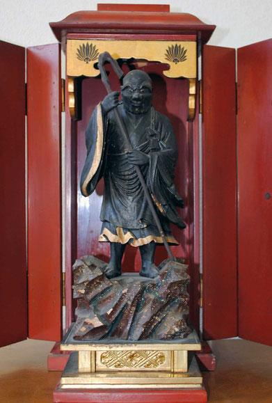 半僧坊 東川寺