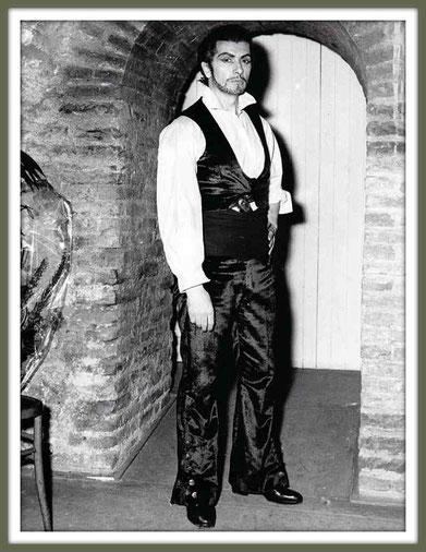 Ernani - ERNANI - di G. Verdi  (Verona 1975)