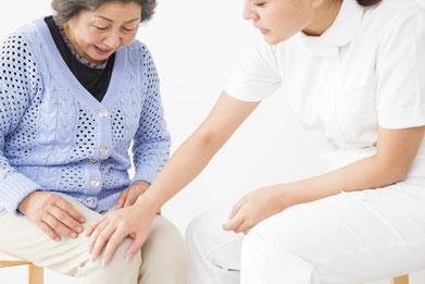 訪問リハビリ鍼灸マッサージ プラスケア 介護