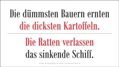 deutsche-spichwoerter-und-redewendungen-die-duemmsten- bauern