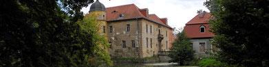 Schloss Berbisdorf