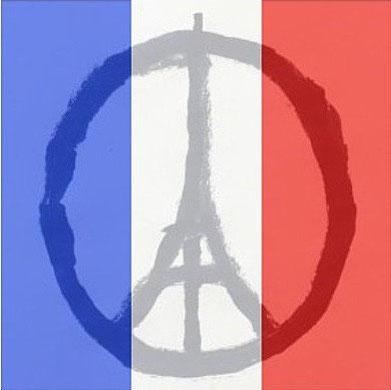 Die fürchterlichen Ereignisse des 13. November 2015 in Paris werden Europa und die Welt noch lange beschäftigen. Das Mitgefühl mit den Opfern der Terror-Anschläge ist sehr groß...