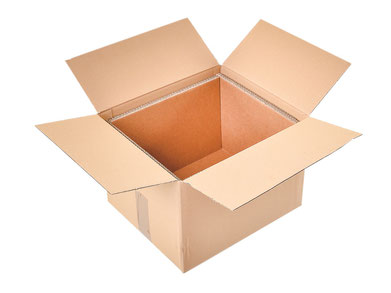 Keepcare Versandbox mit 8,8l oder 17l Fassungsvermögen