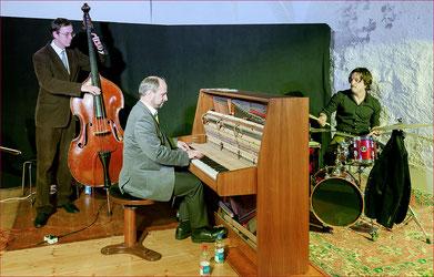 Auwald Trio 2015, Kornhauskeller Frick