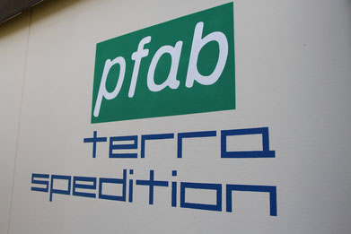 Büro Spedition Pfab