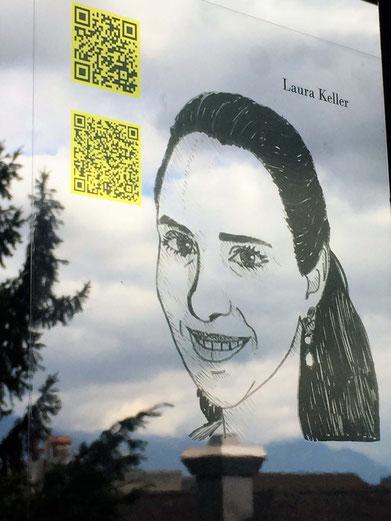 Dr. Laura Keller, ETH Zürich