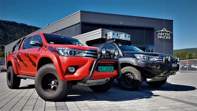 Toyota Hilux official Community worldwide inspire & share wolf78-overland expedition travel