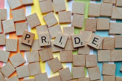 LGBTQ LGBTQIA+ Gay Pride