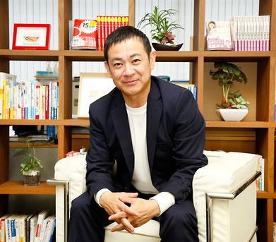 ファイナンシャルプランナーの加藤伸之先生