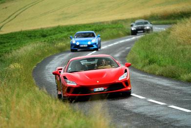 Tours Prestige Cars location mariage avec chauffeur