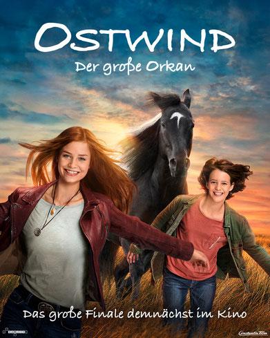 Ostwind 5 Poster