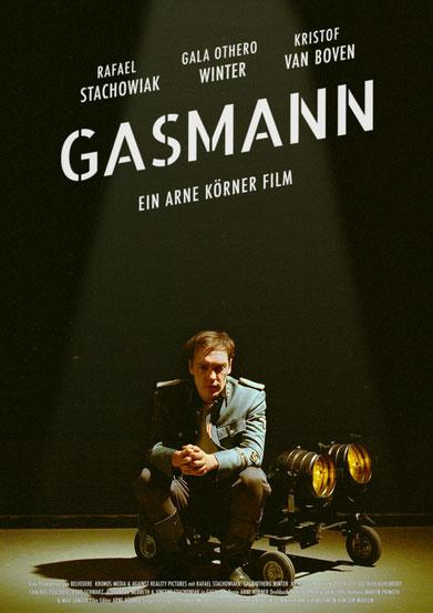 Gasmann Poster