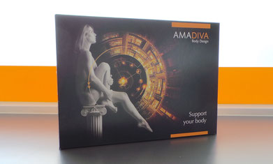 Amadiva Body Support