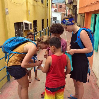 santa marta, rio de janeiro, favela, explainora