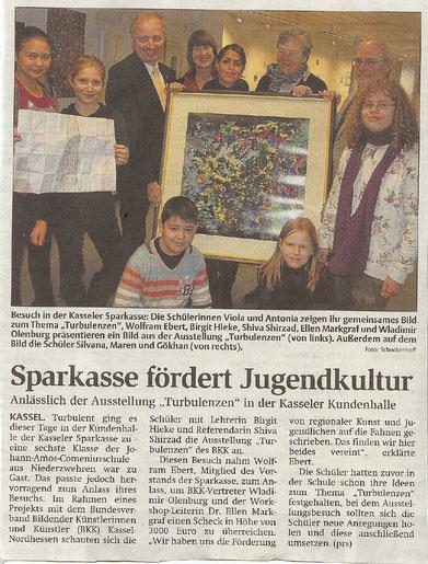 Quelle: HNA 19.12.2011 (www.hna.de)