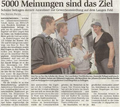 Quelle: HNA 09.06.2011 (www.hna.de)