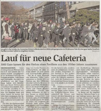 Quelle: HNA 24.03.2011 (www.hna.de)