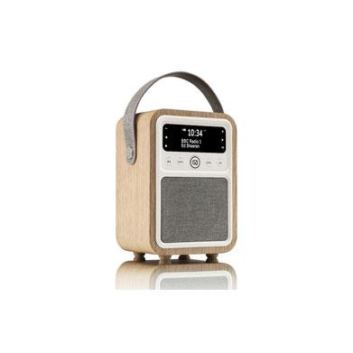 MyVQ Monty Radio