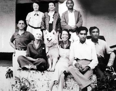 1938 : Nasik, India