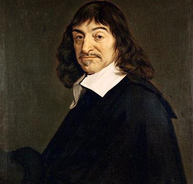 René Descartes: «Il buon senso, o ragione, è naturalmente uguale in tutti gli uomini.»