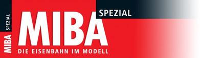 MIBA spezial