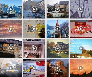 ~ Bild: Unsere Google+ Videos ~ ☺☺