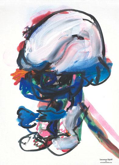 Laurence Egloff Kunst für Kinder