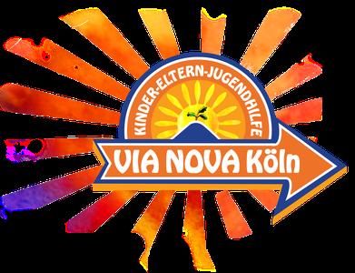 Via Nova Köln logo