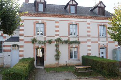 Gîte Ecole Buissonnière pour famille et groupes à Cheverny - tourisme châteaux, balades à dos d'âne, vacances en famille, amis - Val de Loire, Loir-et-Cher