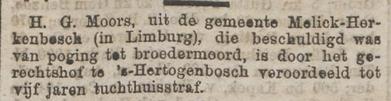 De Tijd : godsdienstig-staatkundig dagblad 25-05-1882