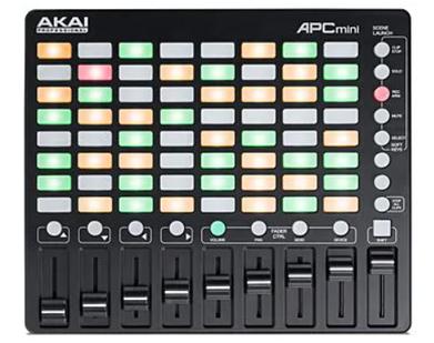 AKAI APC40 MKⅡ